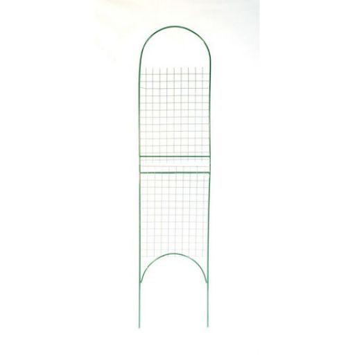 Шпалера мелкая решетка (разборная)